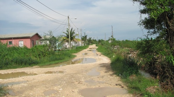 Regular Street