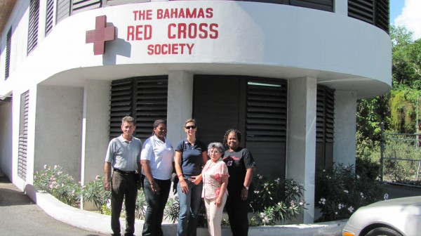 Belize Red Cross @ Bahamas Red Cross