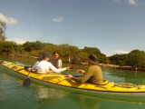 ocean academy cayaking